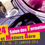Salon des formations 2016