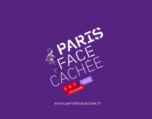 Paris face cachée 2016
