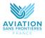 logo aviation sans frontière