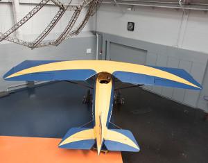 Morane-Saulnier AI