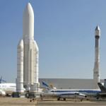tarmac musée de l'air et de l'espace