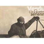 Visuel Exposition Verdun, la guerre aérienne
