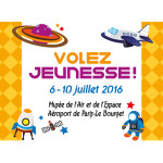 Volez Jeunesse 2016