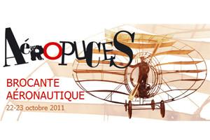 Aéropuces 2011