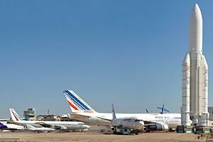Carrefour de l'Air 2011