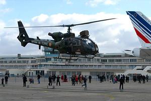 Journée de l'hélicoptère 2011