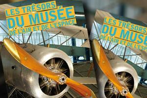 Les trésors du musée