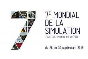 Mondial de la simulation 2012