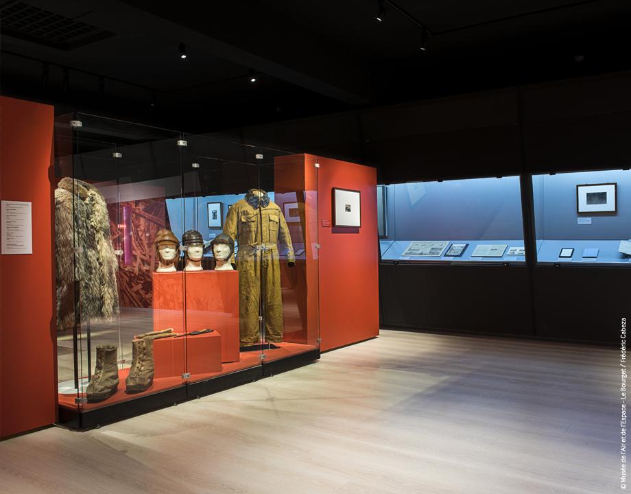 Exposition Verdun, la guerre aérienne