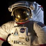 Combinaison d'astronaute