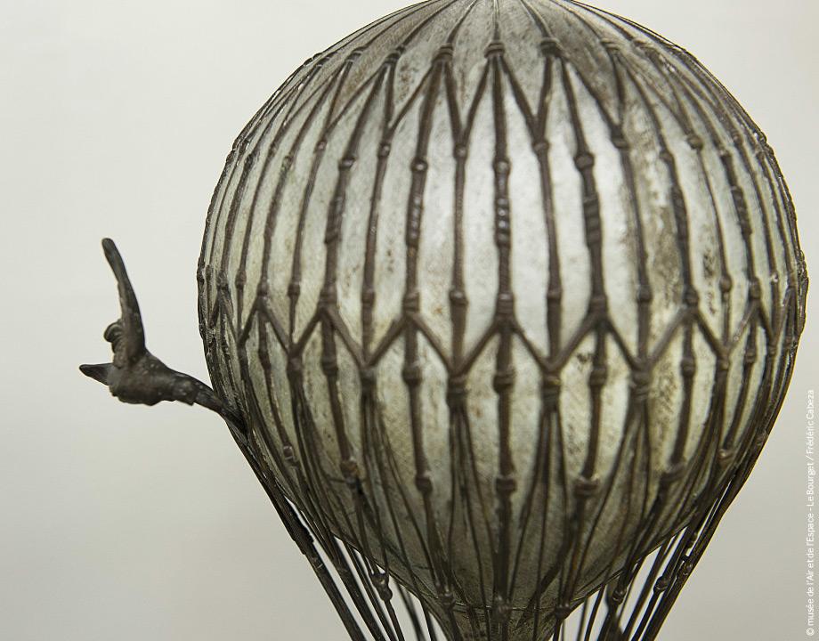 Ballon Bartholdi après restauration