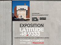 Exposition Latitude 48.9333